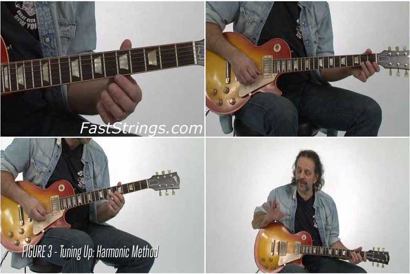 Andy Aledort - Rock Guitar 101