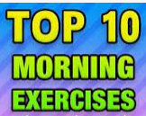 simple exercises to do at home for beginners