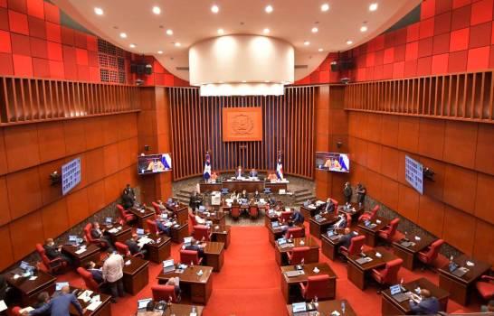 Senado aprueba en segunda lectura proyecto que crearía el Parque Nacional Loma Miranda