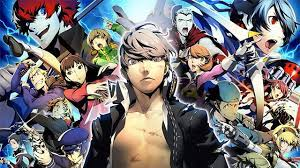 A new Persona fighting game has been unveiled, but it will be a tabletop game