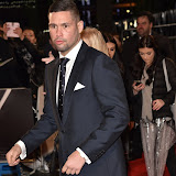 OIC - ENTSIMAGES.COM - Tony Bellew at the  Creed - UK film premiere at the Empire Leicester Sq London 12th January 2016 Photo Mobis Photos/OIC 0203 174 1069