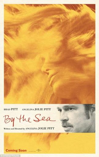Δίπλα στη θάλασσα (By the Sea) Poster