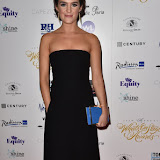 OIC - ENTSIMAGES.COM - Lauren Samuels at the  Whatsonstage.com Awards Concert  in London 20th February 2016 Photo Mobis Photos/OIC 0203 174 1069
