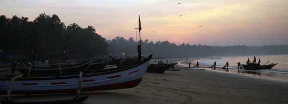 dawn-palolem-beach-south-goa