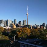 Toronto in Toronto, Ontario, Canada