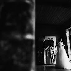 Wedding photographer Anastasiya Beloglazova (ABeloglazova). Photo of 07.08.2018