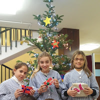 """5è Projecte de Nadal en família: """" la capsa de regal"""""""