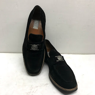 Gianni Versace Loafers