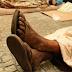 Relatório do MPES constata 1.686 casos confirmados de Covid-19 em pessoas em situação de rua