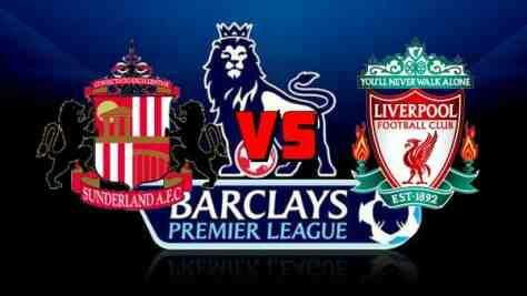 Sunderland vs Liverpool Match Highlight