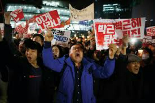 South Korean Filmmakers Accuse Two Former Presidents of Blacklisting