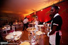 Foto 2106. Marcadores: 06/11/2010, Buffet, Buffet de Casamento, Casamento Paloma e Marcelo, Ecila Antunes, Fotos de Buffet, Rio de Janeiro