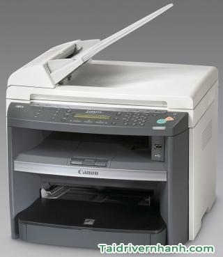 Tải về phần mềm máy in Canon i-SENSYS MF4690PL – hướng dẫn cài đặt