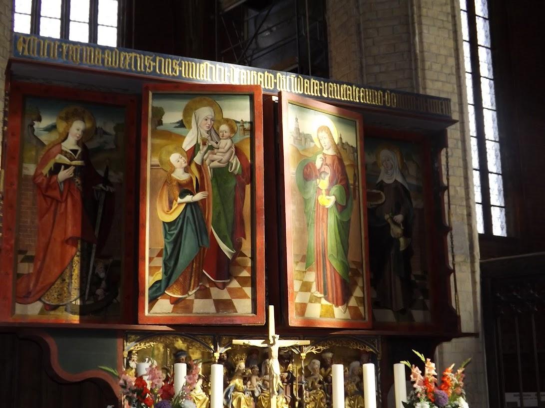 Zum Öffnen der Bildergalerie auf das Bild klicken (alle Bilder A.M. für © gemeinde-tantow.de)