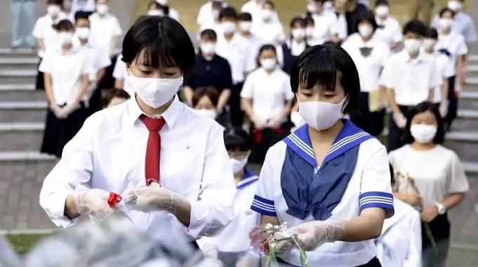 जापान पर परमाणु हमले की पूरी कहानी। द्वितीय विश्व युद्ध का अंत। हिरोशिमा और नागासाकी पर हमले की 75 वीं वर्षगांठ