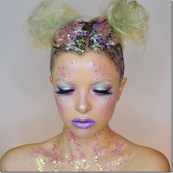 maquillajes halloween kimberleymargarita (10)
