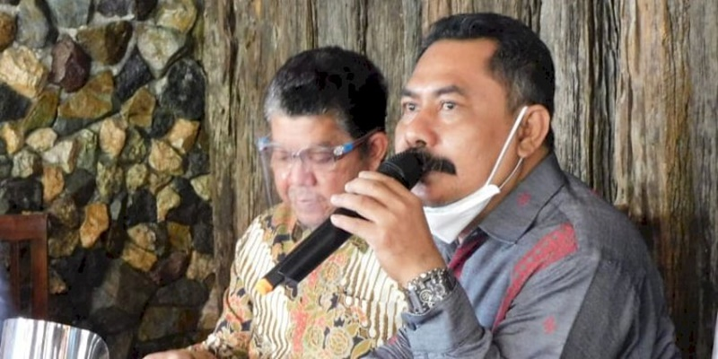 Aktivis 98: Wajar Jokowi 3 Periode karena Keberhasilan Program Ekonomi Dirasakan Rakyat