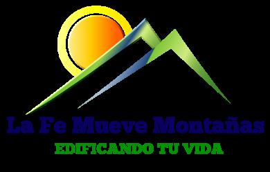 Logo La Fe Mueve Montanas
