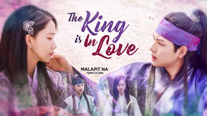 King's Love (The King in Love) in Urdu Hindi [Korean Drama] - Korean Drama in Urdu Hindi [Complete Drama]