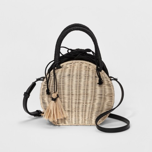THE AMAZING STRAW BAGS FOR WOMEN IN THIS SESSION OF SUMMER 12