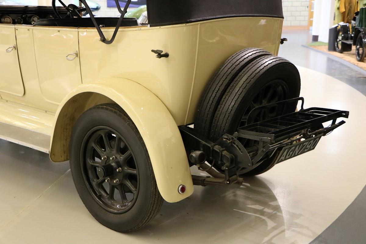 The British Motor Museum 0522.JPG