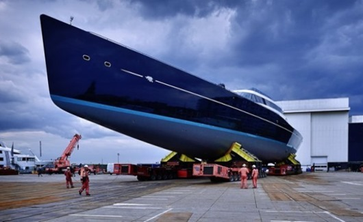 oceancos-85-metre-sailing-yacht-aquijo-launched
