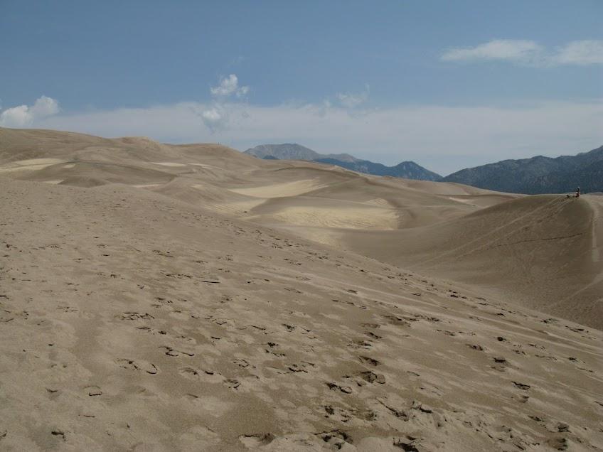 photo: Great Sand Dunes