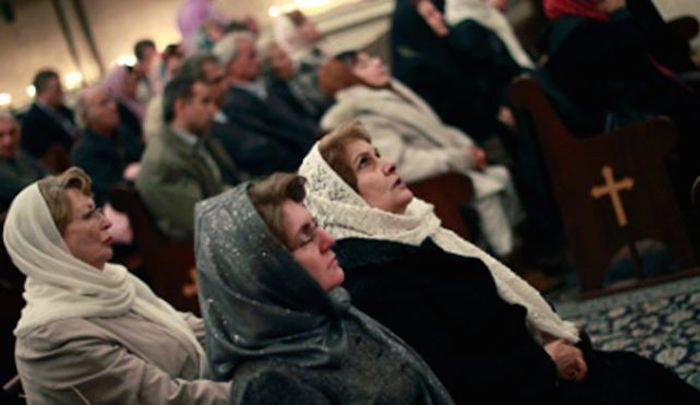 Iranian Christians: Living by Conscience in a Land that Kills