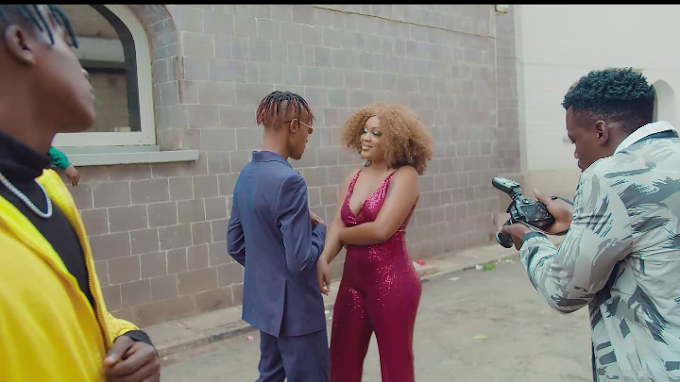 Video: Willy poul ft Klons Melody - Odi love || Download Mp4