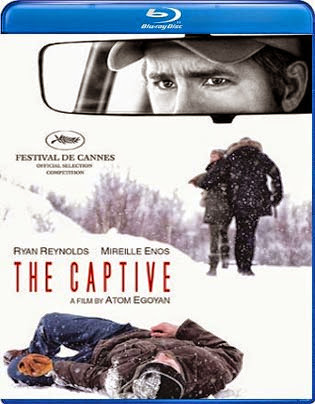 Assistir Online Filme À Procura - The Captive