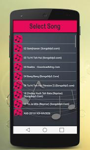 MP3 Cutter & Merger Mod 1.6 Apk [Pro Features Unlocked] 2