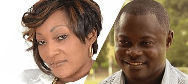 Court Throws Out New Appeal Against Odartey Lamptey By Ex-wife