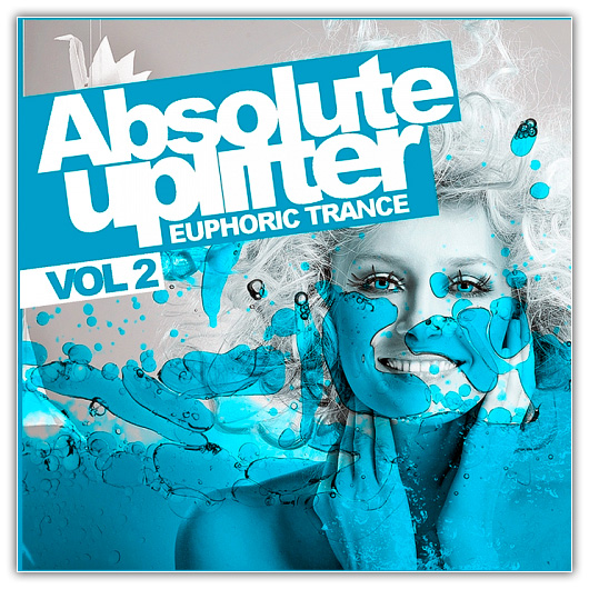 Va absolute uplifter vol 2 euphoric trance 2016 for Euphoric house music
