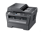 Free download Brother MFC-7460DN printer driver installer