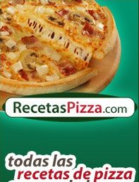 RecetasPizza – Recetas de Pizzas para preparar en casa