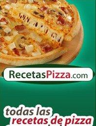 Recetas Pizza – Para aprender a cocinar todo tipo de pizzas