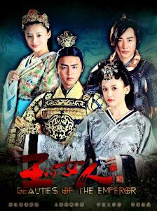 Nữ Nhân Của Vua - Beauties Of The Emperor poster