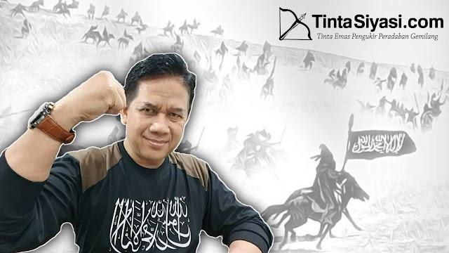 Seabad tanpa Khilafah, Pakar Hukum: Umat Islam Berhukum secara Prasmanan
