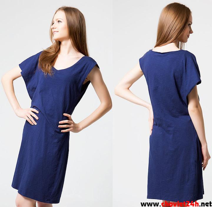 Váy thời trang Sophie Paciano