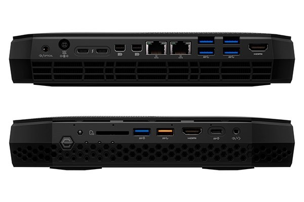 Intel NUC Hades Canyon