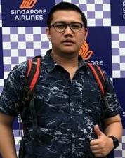 Yuda Suryadarma : Kami Pelaku Usaha Industri Pariwisata Merasakan Dampak dari PPKM Darurat