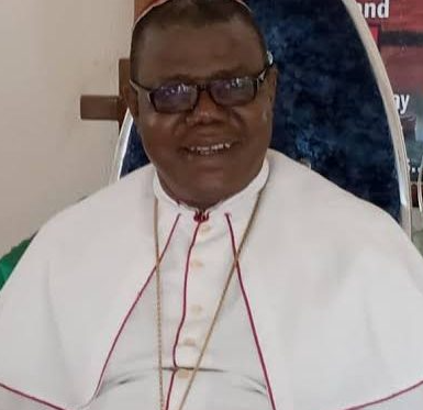 Any Igbo person openly criticising Kanu now is a lost soul, a bast*rd and a naive person - Methodist Bishop says he'll stand with Nnamdi Kanu as long as Northerners stand with Pantami and Gumi