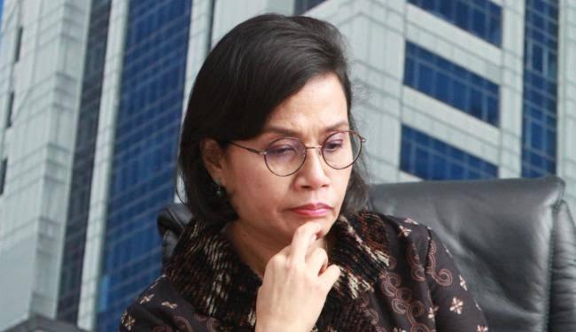 Skenario Terberat Sri Mulyani: Laju Ekonomi Minus 0,4 Persen dan Rupiah Anjlok Rp20 Ribu per Dolar AS