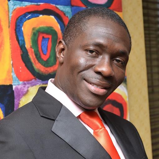Amadou Niang Photo 12