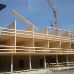 .. das war der Bau 2011 - Photo 201