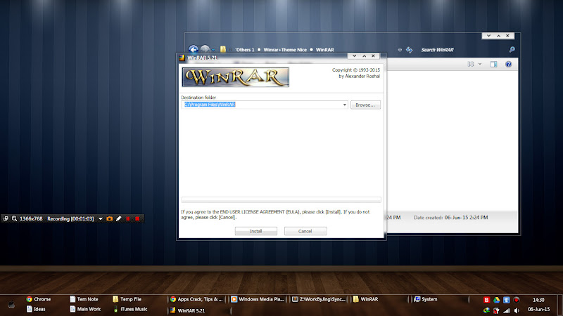 free  winrar windows 8 32 bit