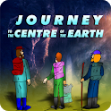 Journey to Centre of the Earth icon