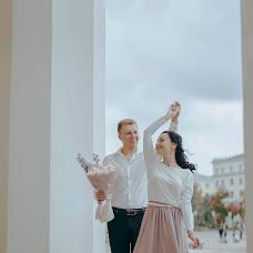 Wedding photographer Milena Dukhnenko (milenawed31kmv). Photo of 02.09.2017