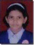 Swara S Matkar IV-B