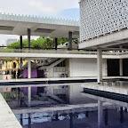Kuala Lumpur - National Moschee